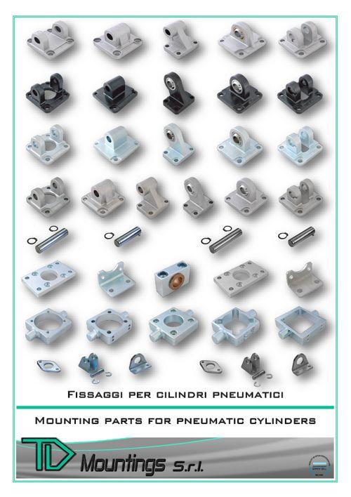 Catalogue TD (2017)
