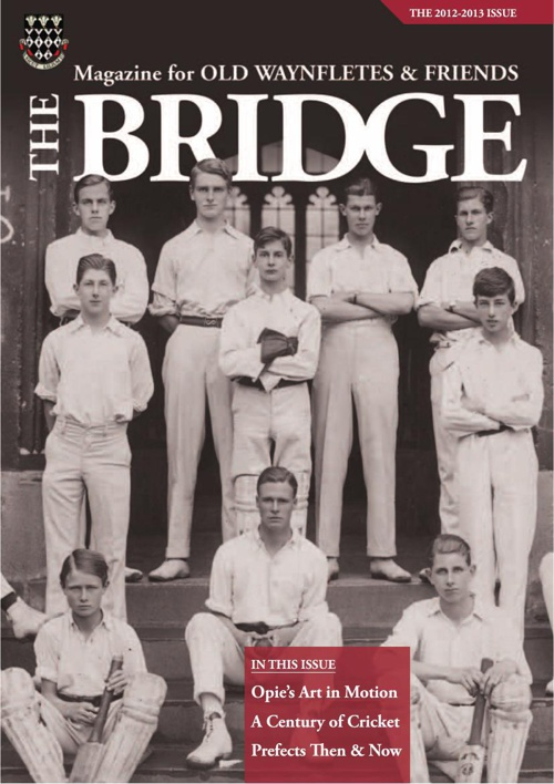 The Bridge 2012-13 Public version
