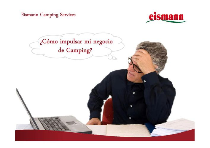 Servicios para Campings | Eismann