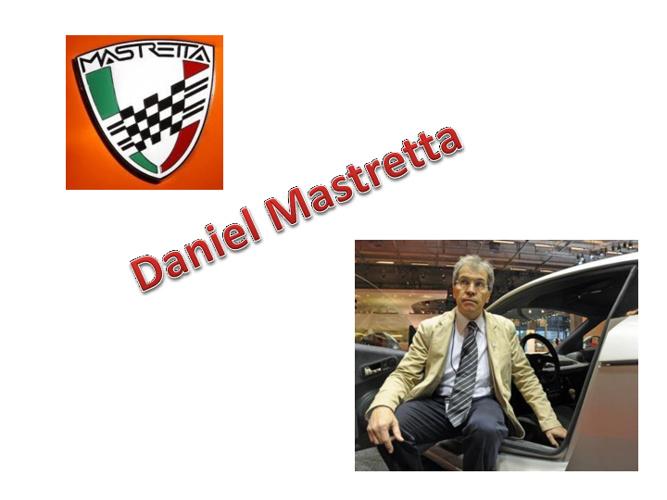 D.Mastretta