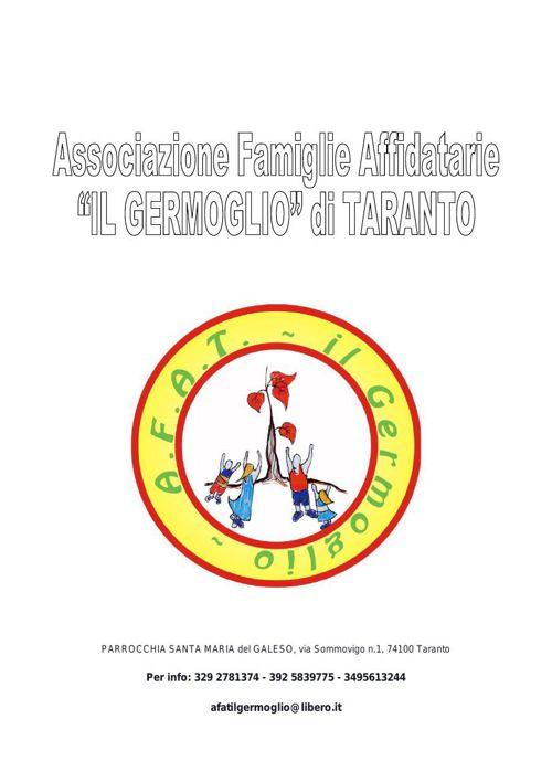 associazione Il GERMOGLIO di Taranto