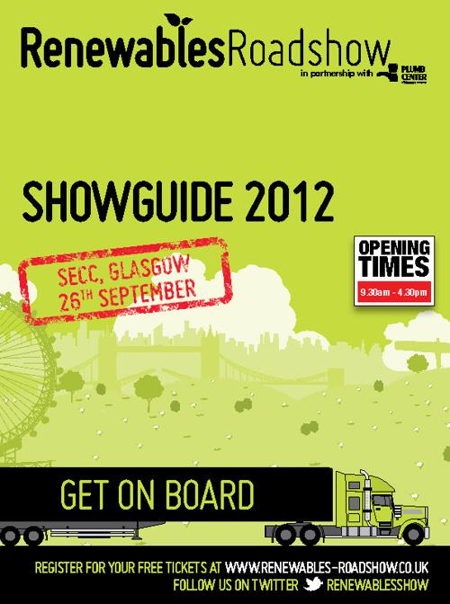 SECC Electronic Showguide