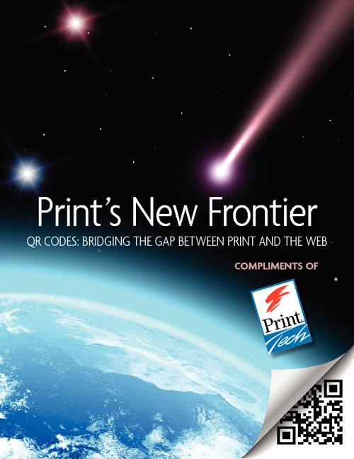 QR Code Brochure