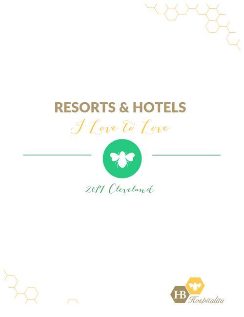 2017 Cleveland Resort Guide