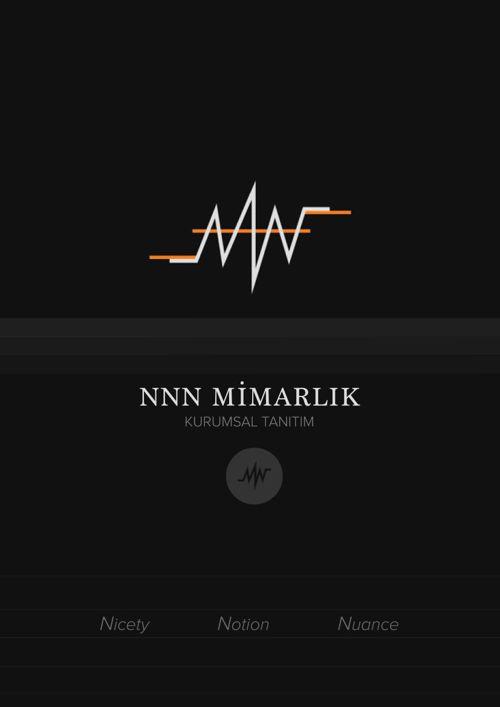 NNN Mimarlik Katalog