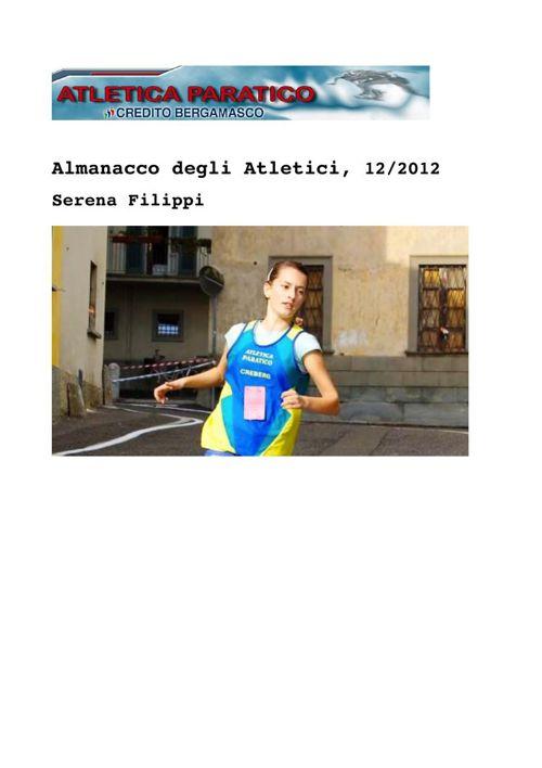 Serena Filippi