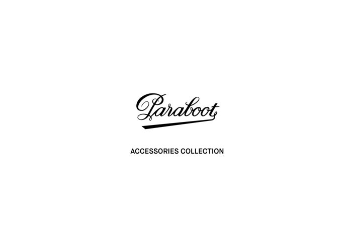 PARABOOT ACCESSORIES COLLECTION