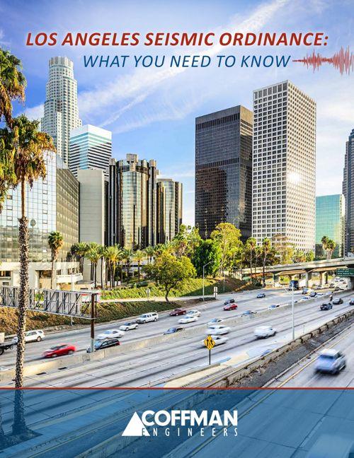 Los Angeles Seismic Ordinance