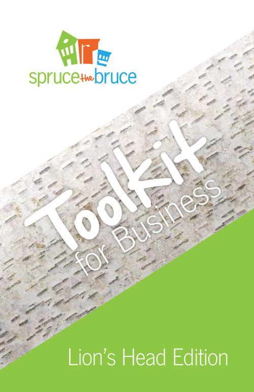 BusinessToolkit - Lion'sHead