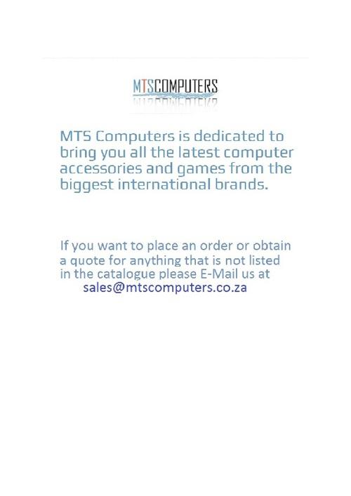 MTS Specials