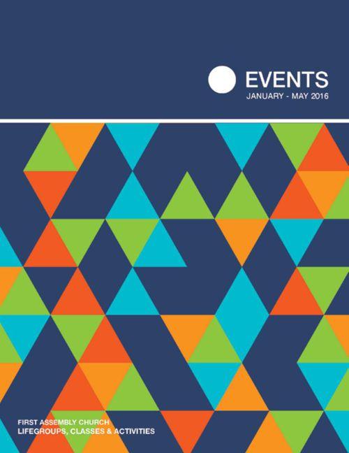 Events Brochure (January-May)