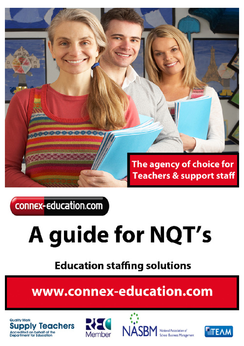 A Guide for NQT's 2012 - 2013