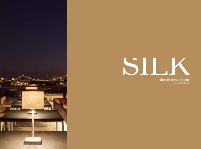 Brochura Silk