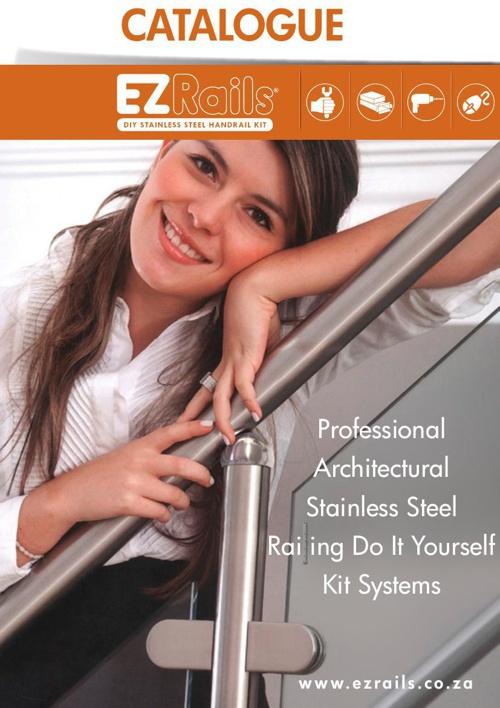EZ-Rails | Technical Brochure