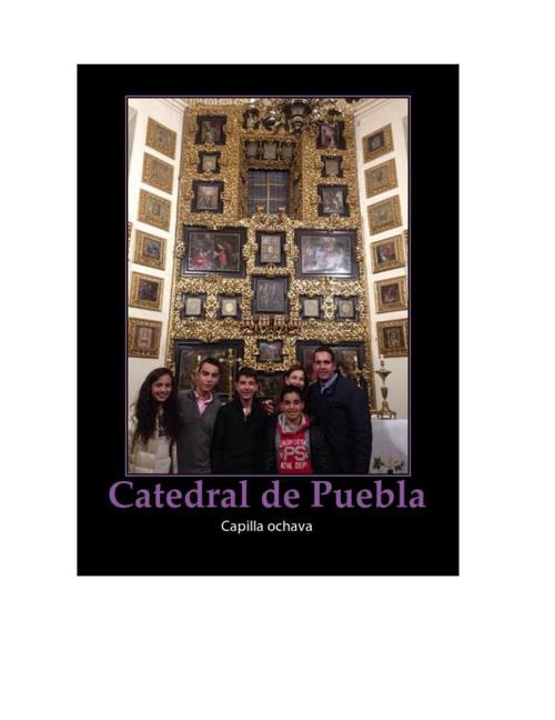 Copy of CAtedral de PUe