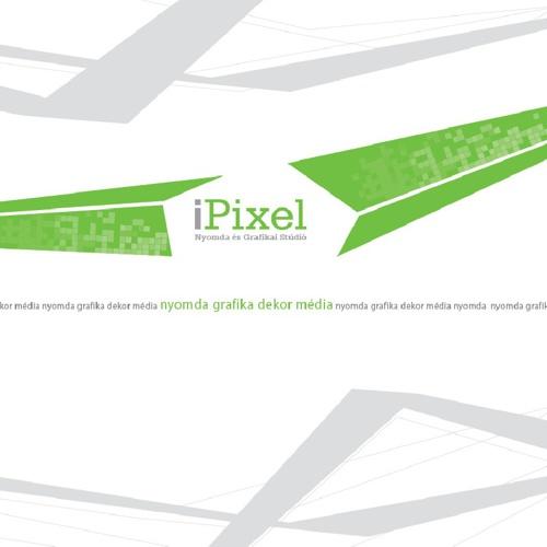 iPixel referencia 2013