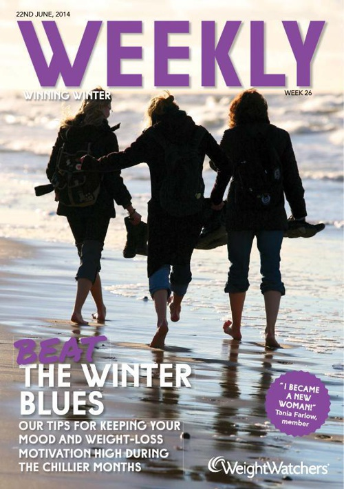 Weight Watchers Weekly Issue 26