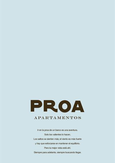 Catalogo  PROA, Inversiones BIBO