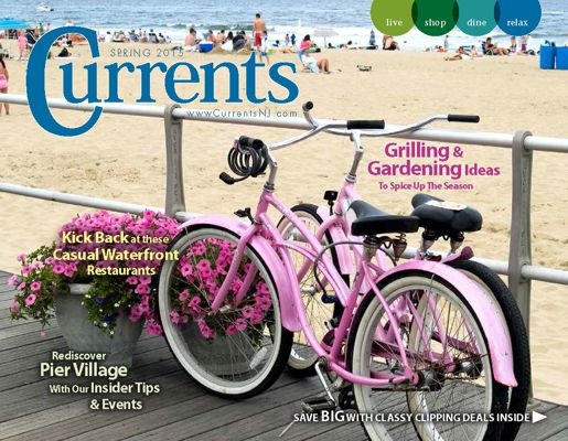 Currents Spring 2015