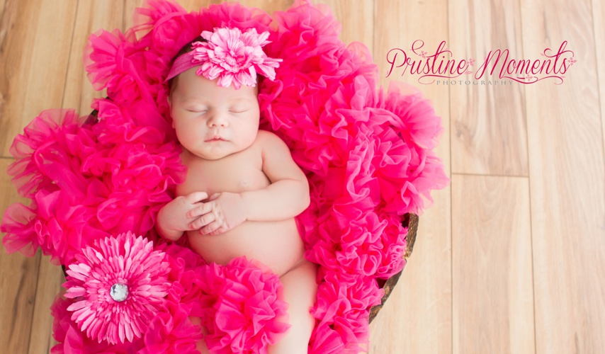 MATERNITY + NEWBORN WELCOME PACKAGE