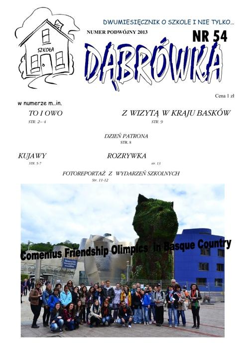 dabrowka54