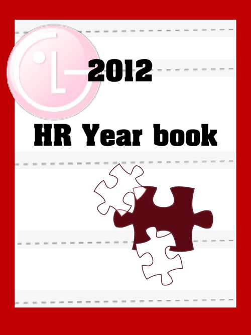 2012 HR Yearbook