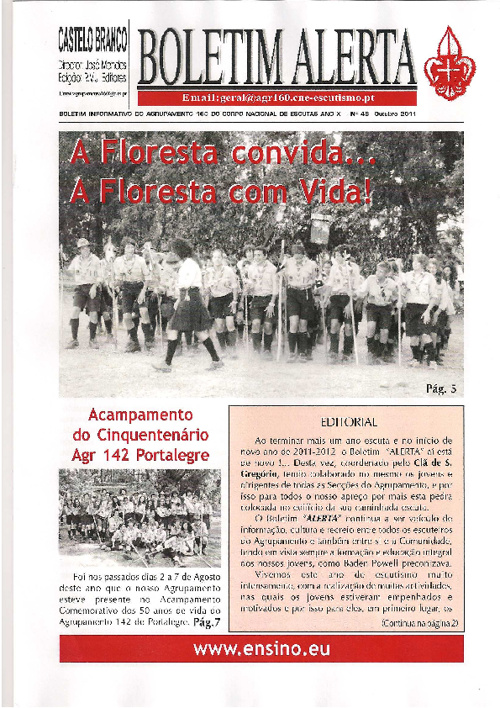Copy of Boletim Alerta nº48 Outubro 2011