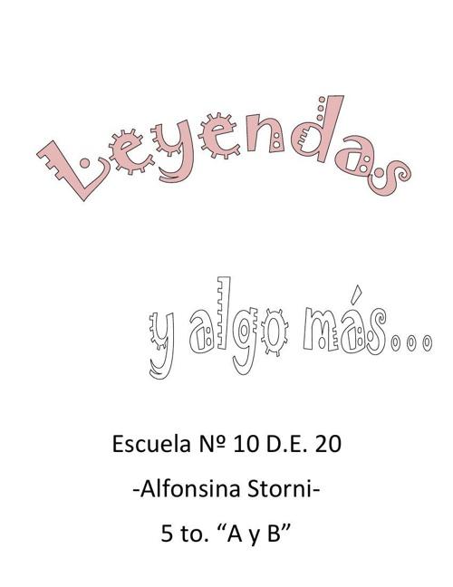 Copy of Leyendas.