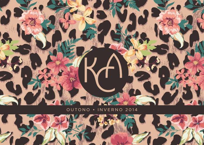 Catálogo KCA Outono Inverno 2014 - REPREL BOLSAS LTDA