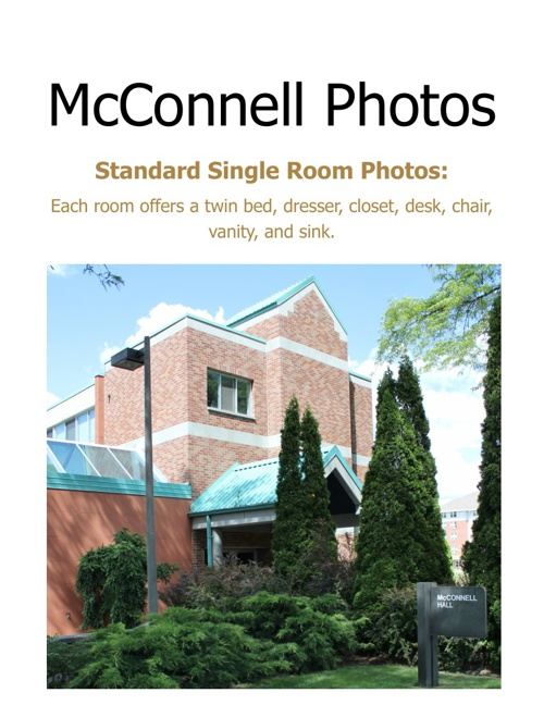 McConnell Photos