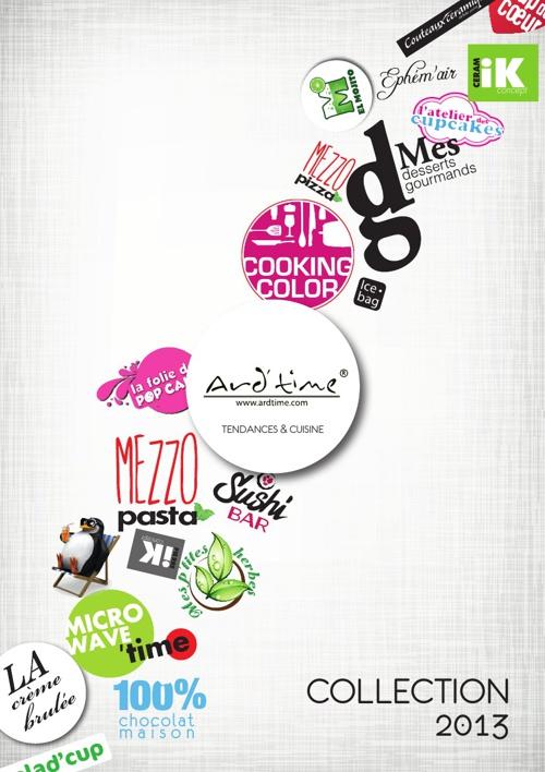 catalogue ardtime 2013-1