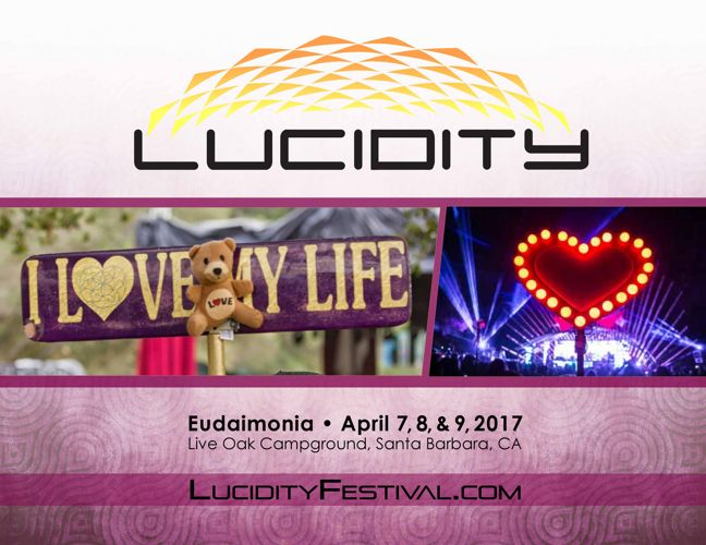 Lucidity 2017 Sponsorship Deck