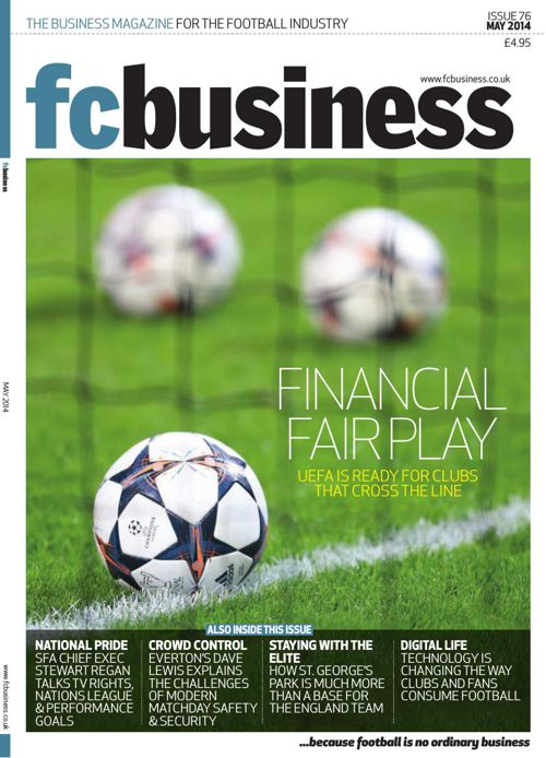 FC Business #76