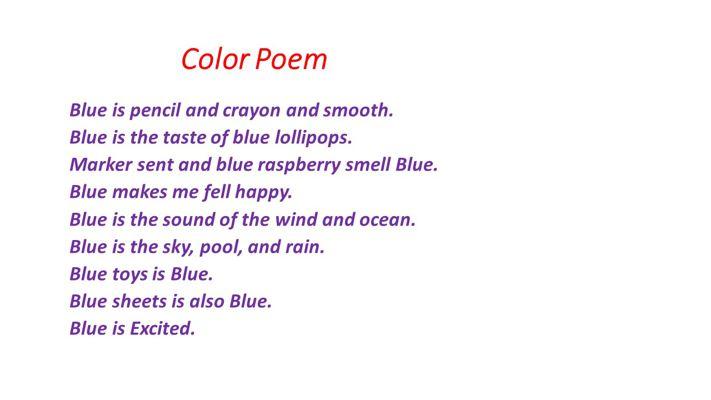 My Hard Working Poem