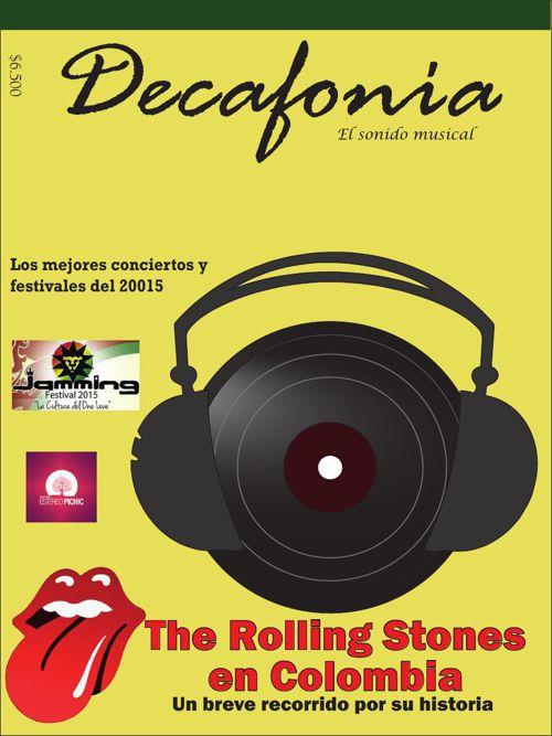 Revista Decafonía