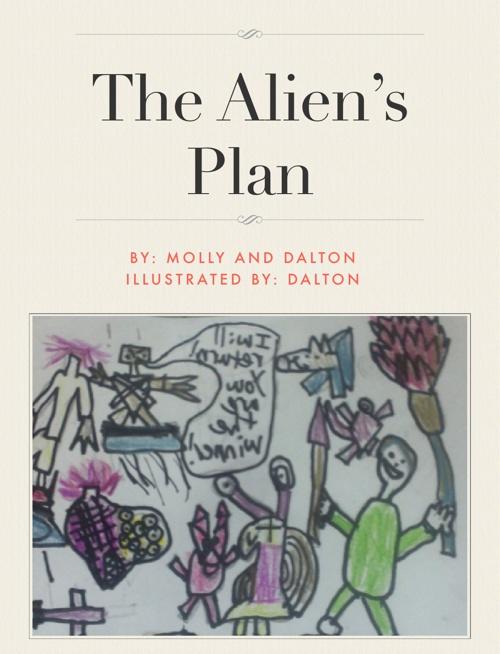 The Alien's Plan