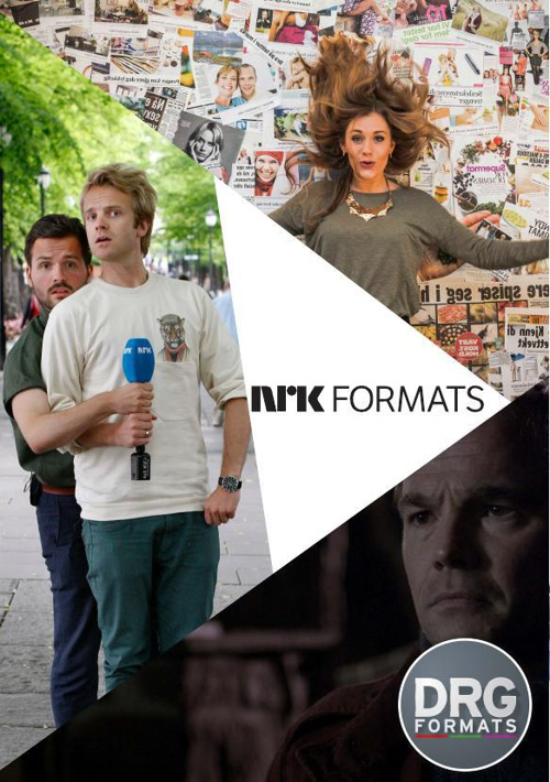 NRK Formats Catalogue