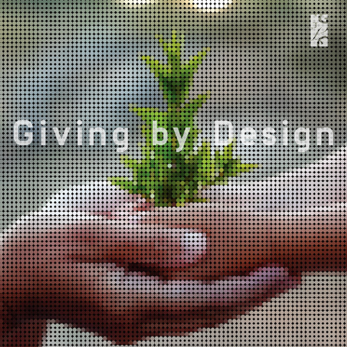 GGLO's Giving by Design