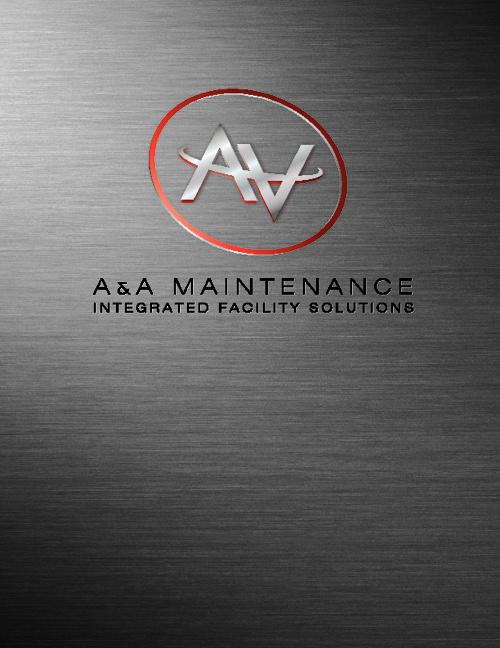 A&A Maintenance Corporate Brochure