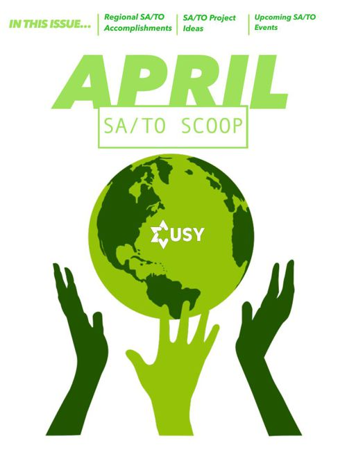 April SA/TO Scoop