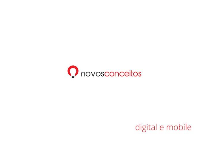 Novos Conceitos Digital