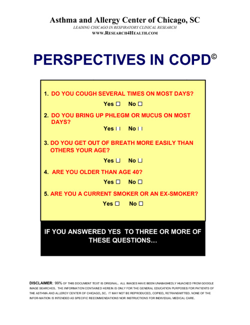 COPD 8-12