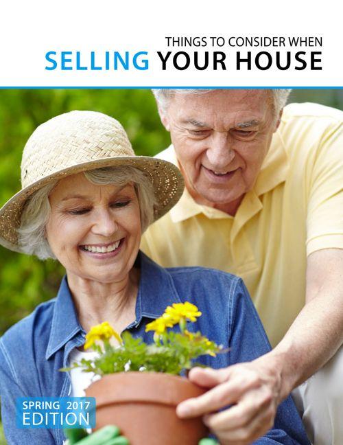 Spring Sellers Guide 2017
