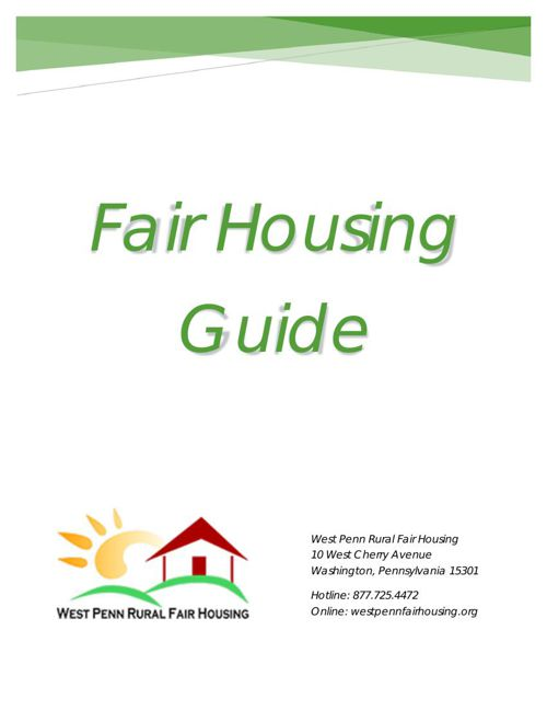 wprfh-fair-housing-manual