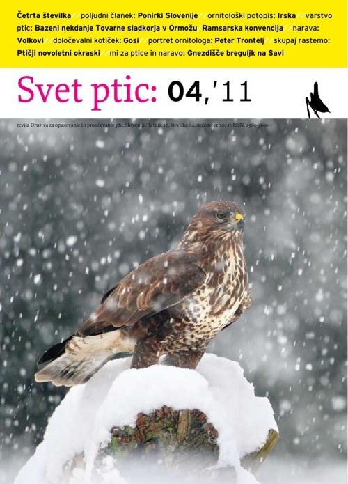 Svet ptic 04'11