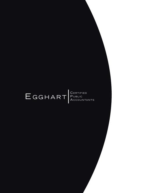 Egghart Brochure
