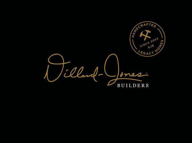 Dillard-Jones Brand Brochure
