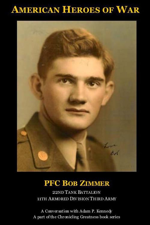 Bob Zimmer ebook