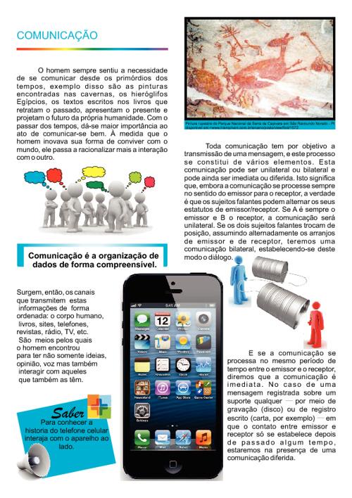 módulo de informática pagina 4 e 5