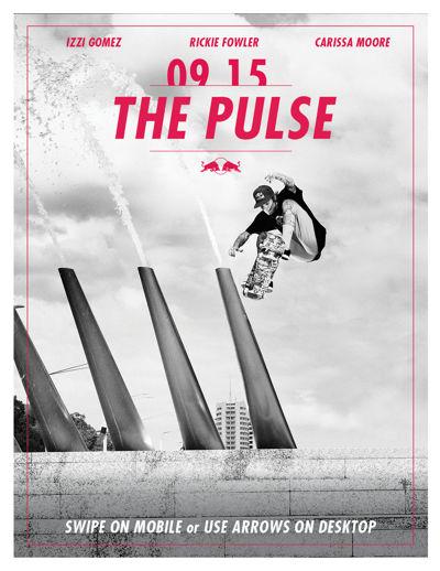 The Pulse_September